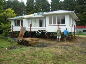 Relocatable Houses Tauranga